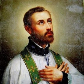 "Find Out Where The ""Other"" Arm Of St. Francis Xavier Is Located"