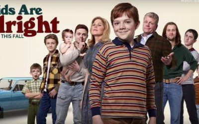 """""""The Kids Are Alright"""" – Could There Really Be A Catholic Show On Network TV?"""