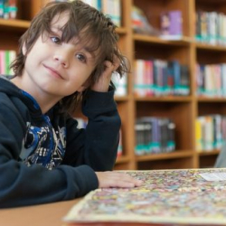 52 Books Every Catholic School Library Should Have
