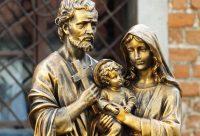 Catholic Monthly Devotions February Holy Family
