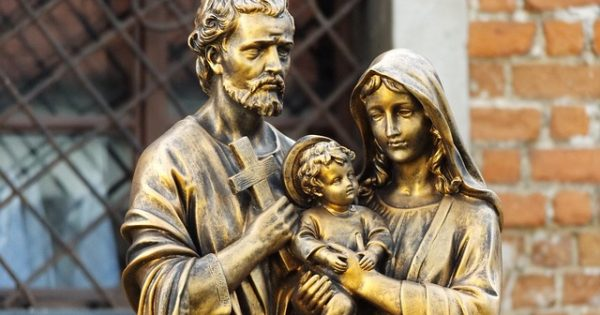 Catholic Monthly Devotions February Holy Family