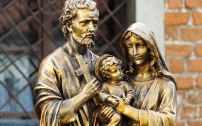 Mark Your Calendar: Devote Your February To The Holy Family