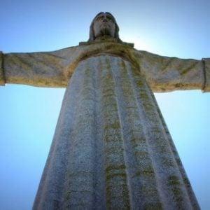 Pro-life actor to bring massive Jesus statue to Mexico Jan. 10, 2019 - 0:50 - Eduardo Verastegu
