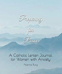 Lent Devotional Catholic