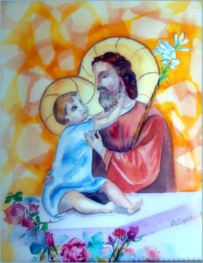 Mark Your Calendar: March Is Dedicated To St. Joseph