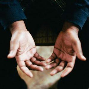 prayer Lent 40 Seconds 40 Days