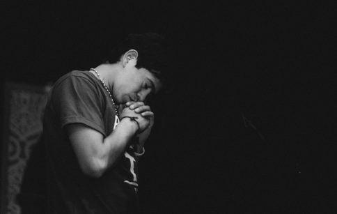 5 habits of people who pray catholic