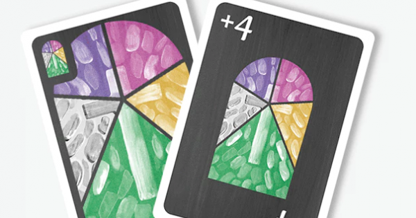 Catholic Games Uno