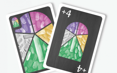 """Are You Ready To Play This """"Uno-style"""" Card Game With A Catholic Twist?"""