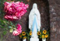 May Catholic Feast Days Mary