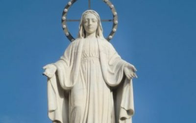 A Guide To Celebrating Mary, Mother Of The Church