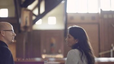 A Powerful Testimony On Forgiveness After Abortion