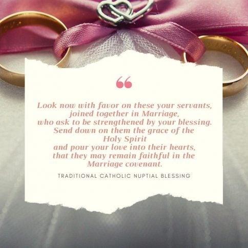Catholic Wedding Planning