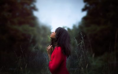 The Unexpected Benefits Of Praying Outside