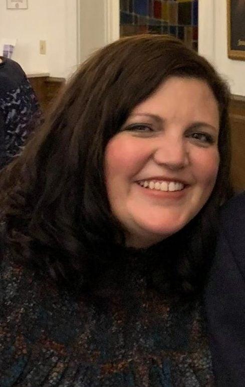 Becky Roach Catholic-Link.org