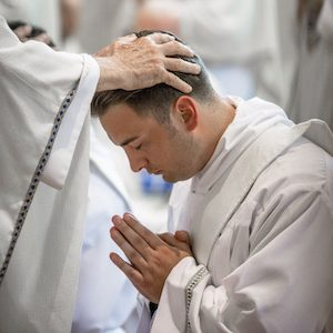 My First Month As A Priest - It has been just over six weeks since I was ordained a Catholic priest for the Diocese of Rockford