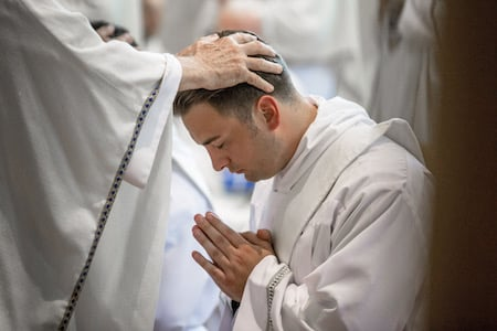 My First Month As A Priest
