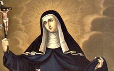 Meet The Princess Saint Who Loved To Serve