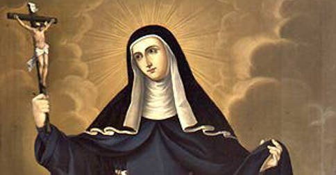 catholic Meet The Princess Saint Who Loved To Serve St. Elizabeth of Portugal