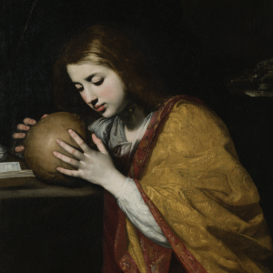 Mary Magdalene Quote Pope Francis