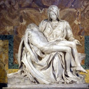 September Feast Days Our Lady of Sorrows