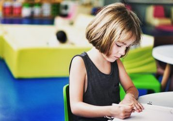 5 Bible Verses To Write In  Your Child's Lunch Box