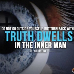 A 1-Minute Video Of St. Augustine Quotes To Live By