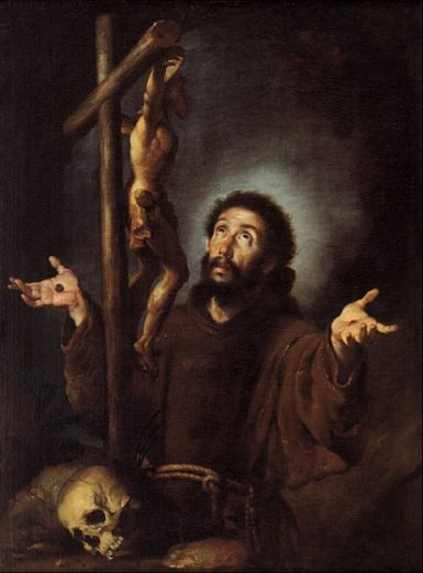 5 Things St. Francis Teaches Us About Rebuilding The Church