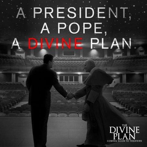 The Divine Plan: JPII, Ronald Reagan, And the Cold War