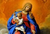 October Our Lady of the Rosary Catholic
