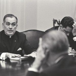 Fr. Hesburgh