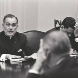 The Most Influential Priest In American History? It's Possible…