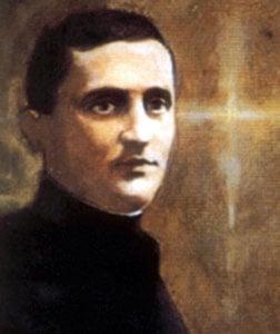 Saint Riccardo Pampuri