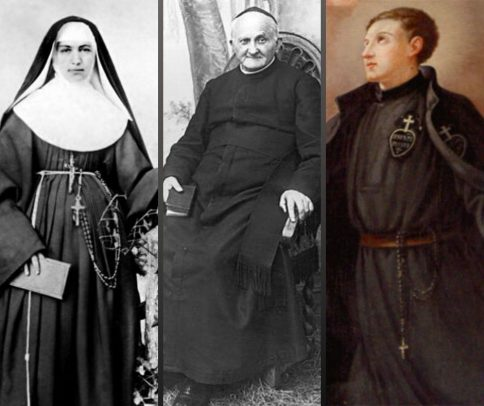 5 Saints You've Probably Never Heard Of, But Should Get To Know