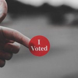 Why Catholics Should Vote
