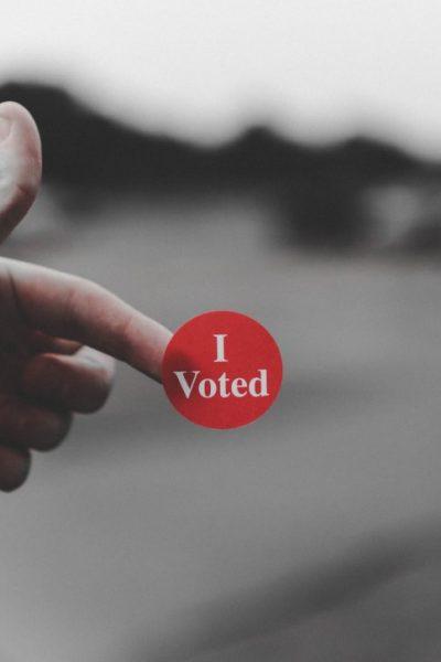 3 Reasons Every Catholic Should Vote