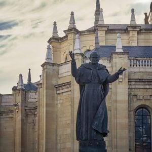 Pope John Paul II - Open Wide the Doors