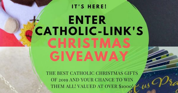 Catholic Christmas Gift Guide