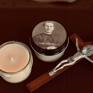 Catholic Gifts and Candles