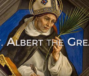 St. Albert Faith Science