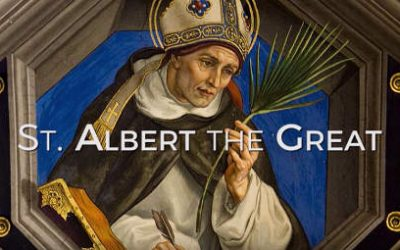 Albert The Great: A Saint For Our Times Who Shows That Faith And Science Are Compatible
