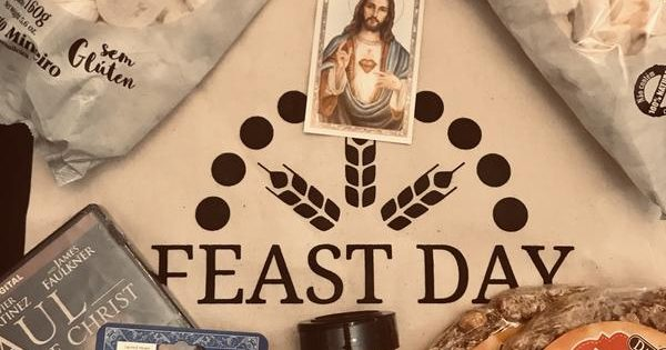 Catholic Feast Day Foods And Traditions