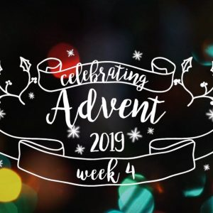 4th Sunday of Advent Reflection