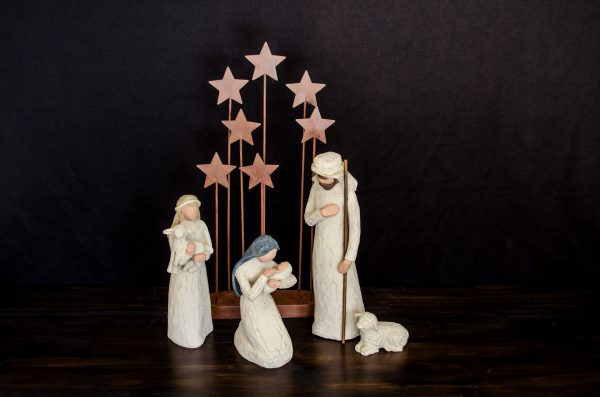 December Is Devoted To The Immaculate Conception | Mark Your Calendar