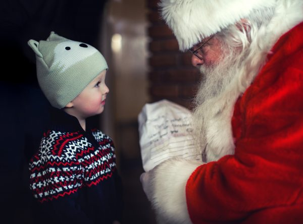 Stop Asking Kids This Question During Christmas…Try This Instead!