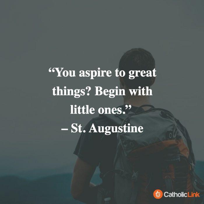 Saint Advice