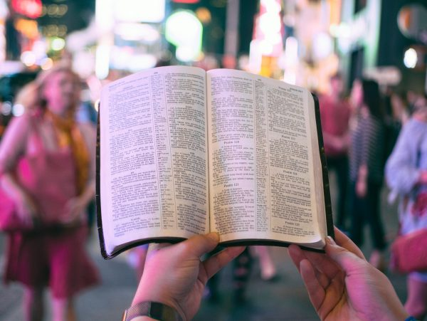 The 8th Commandment: From Fake News To Good News