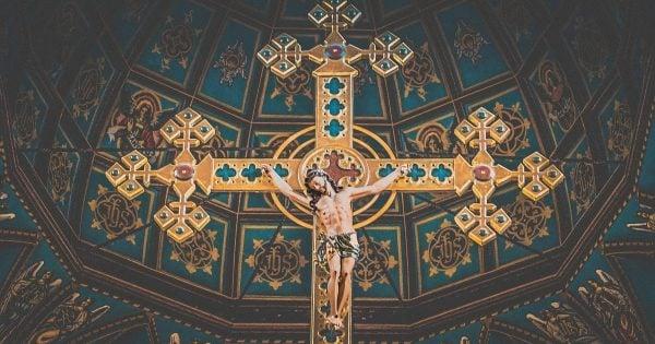 The Veil Removed Catholic Mass Video