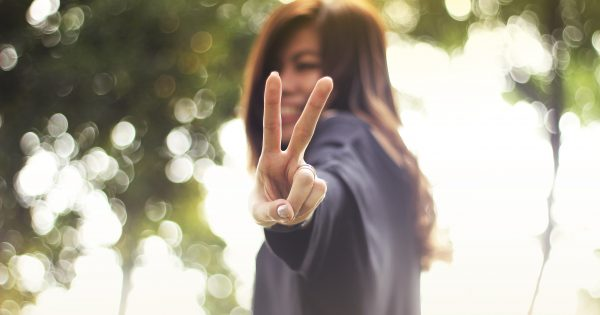 4 Ways to Promote Peace in Your Everyday Life