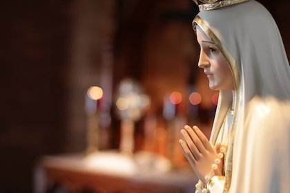 13 Things To Know About Our Lady Of Fatima